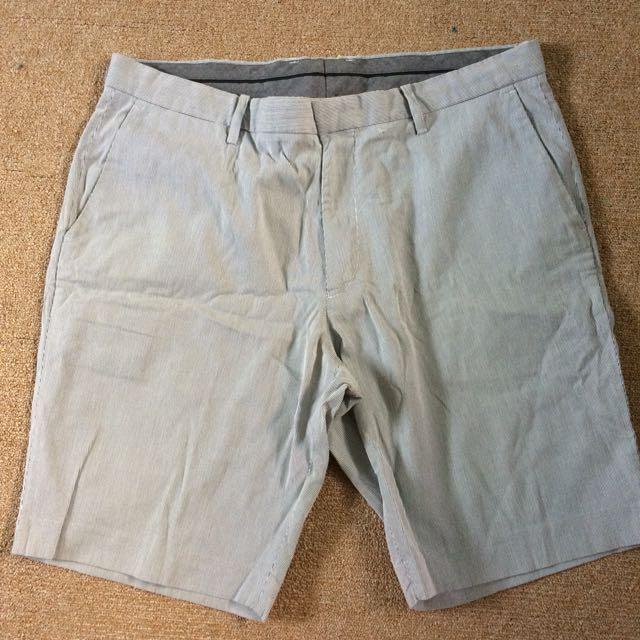 Uniqlo Shorts 2