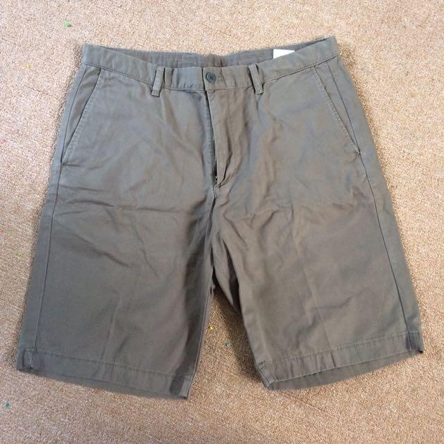 Uniqlo Shorts 3