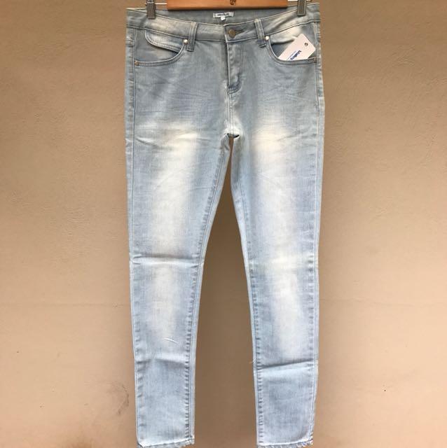 Valleygirl Jeans Size 12