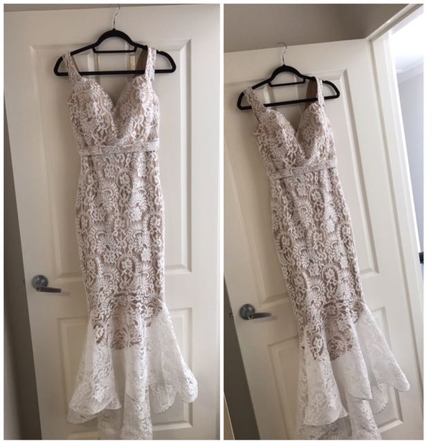 76fb550a45 Windsor and Lux Dress
