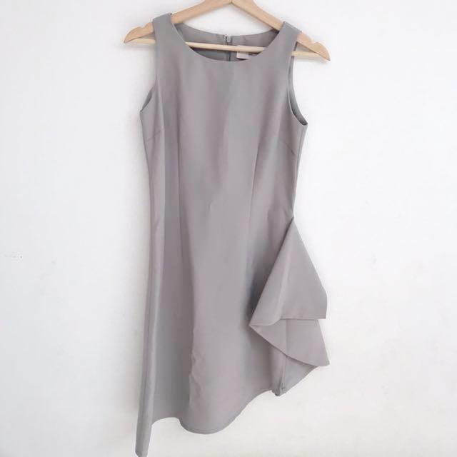 XSML Gray Dress size M