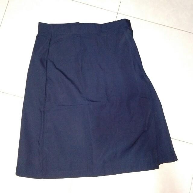 d95d48276f Yishun junior college skirt, Women's Fashion, Clothes, Pants, Jeans ...