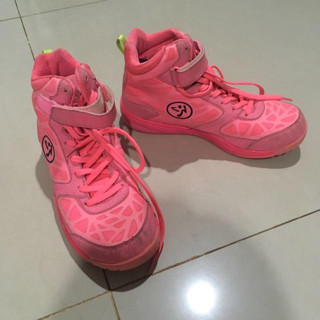 Zumba sport shoes