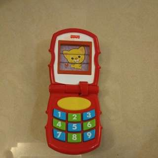 Fisher Price Toy foc
