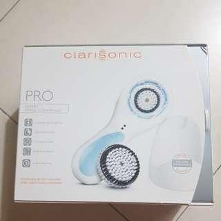 Clarisonic pro