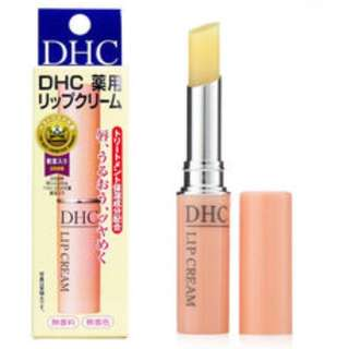 DHC原味橄欖油護唇膏