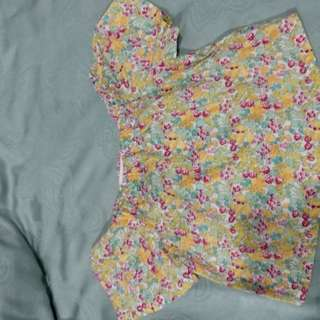 Preloved baby tops
