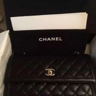 Chanel Classic bag 2016年款