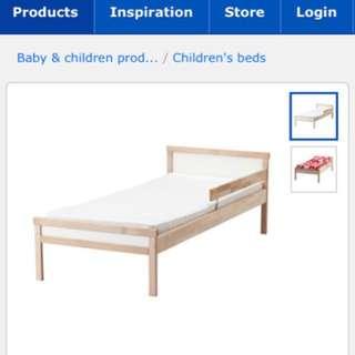 IKEA sniglar tempat tidur anak 70x160