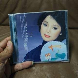 CD 邓丽君