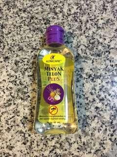 Telon Oil Plus Mosquito Repellent