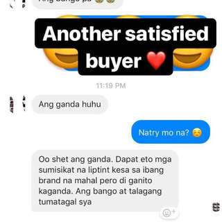FEEDBACKS!!! SMACKER LIPTINT ❤️