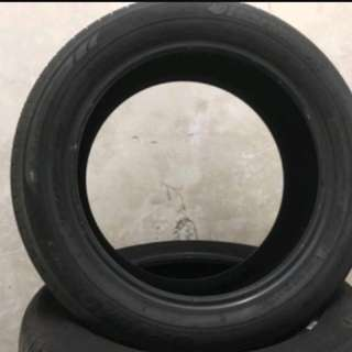 Tyre 17inch Hankook (Just 1)