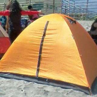 CAMPING TENT (REPRICED!)