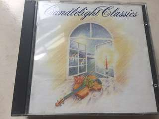Candlelight Classics