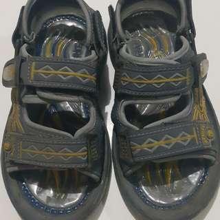 Sepatu Sandal Anak Sz 31 Original Draiger Preloved
