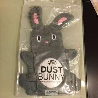 可愛兔仔除塵手套