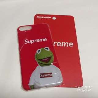 💟特價💟 Iphone case - Supreme (7plus / 8plus) 電話殼