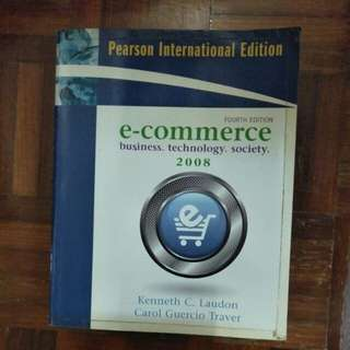 E-commerce reference book 4th Ed. 2008