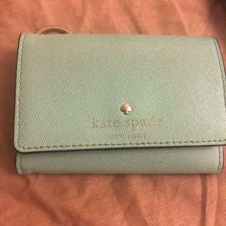 Kate spade wallet cardholder 銀包 咭套