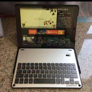 特價發售 全新IPad Pro 10.5 吋 keyboard 保護套