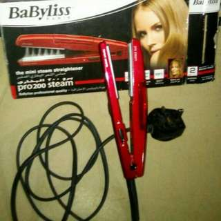 Babyliss (Authentic) pro 200 steam