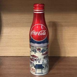 【特别版】Coca Cola 可樂鋁樽韓國版 (吉樽)