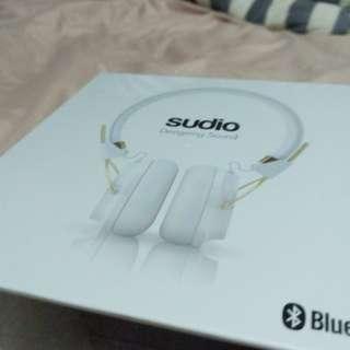 Studio regent blutooth headset