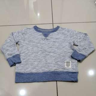 Cherokee Sweatshirt (3t)