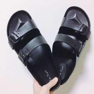 🚚 輕羽量 漂浮涼拖鞋