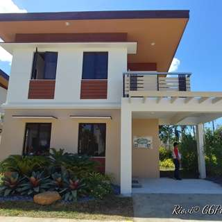Single Detached in Dasma Cavite
