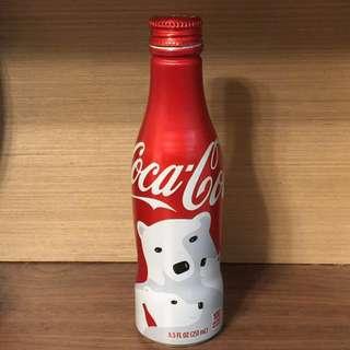 【特别版】Coca Cola 可樂鋁樽 (吉樽)