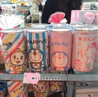 Doraemon 朱古力小食罐 $70/1