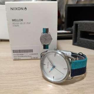 (原價$1190)日本NIXON手錶