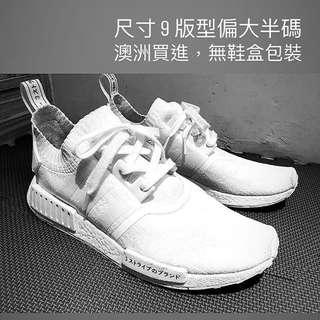 Adidas MND PK R1 japan (白)