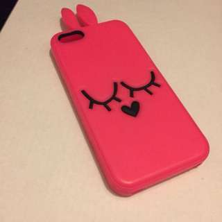 i5/i5s case電話殼