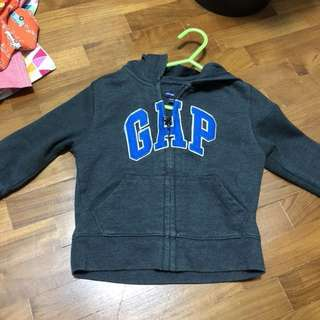 Baby Gap Jacket with hoody top sweater