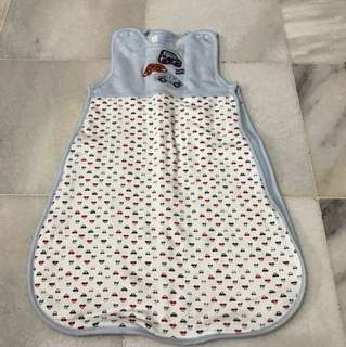 Sleeping blanket