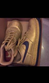Nike - Air Force One Shoes