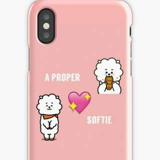 BT21 PHONE CASE BTS