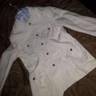 Coat Zara Men Original