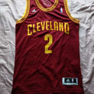 Adidas Nba Cavs Kyrie lrving Jersey