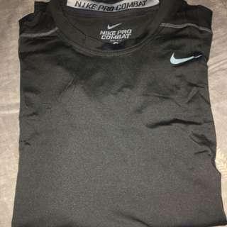 Nike 緊身訓練衣