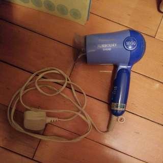 Panasonic 旅行風筒