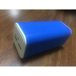 Mipow Thumbox power bank 10400 mAh