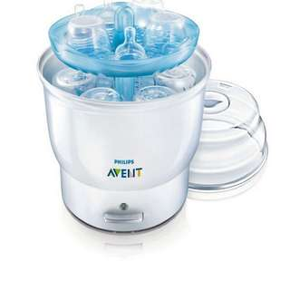 Discounted Avent electric Steriliser