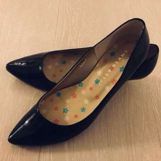 Jelly Beans Low Heels