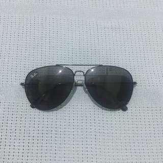 Kacamata Hitam Vintage