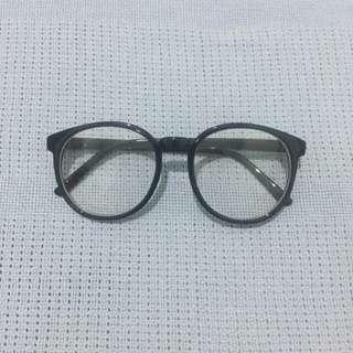 Kacamata Bening Fashion