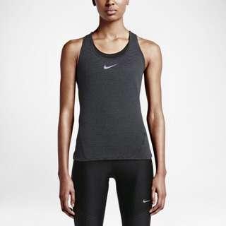 BNWT Nike Women's Dri-FIT AeroReact Running Tank Top